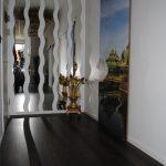 Korridor i Wanjan Thaimassage
